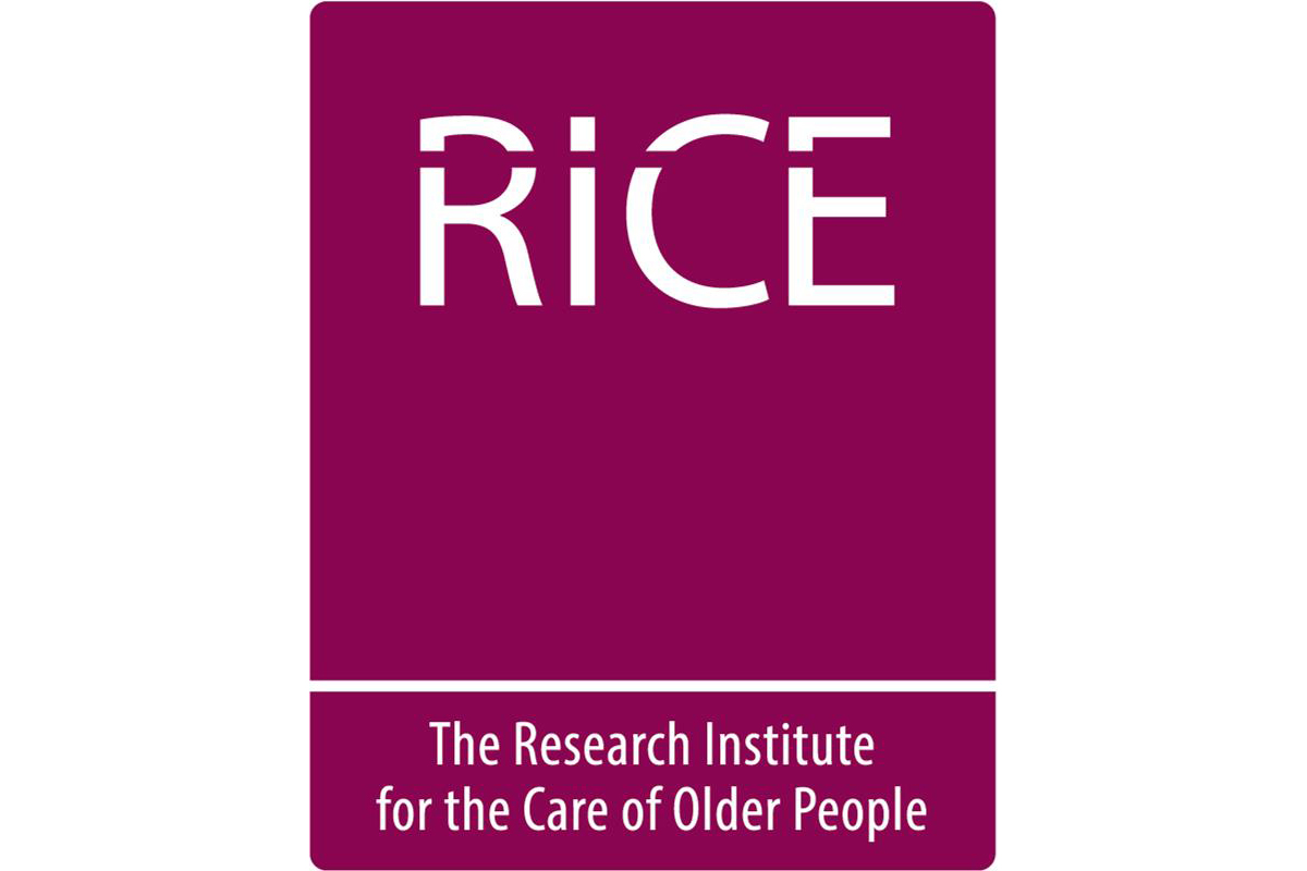 RICE - The Research Institute for the Care of Older People